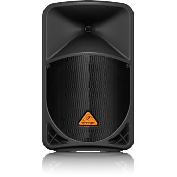 """caja acustica activa 1000-W y 2 vías de 12 """" con la opción inalámbrica y mezclador integrado BEHRINGER"""