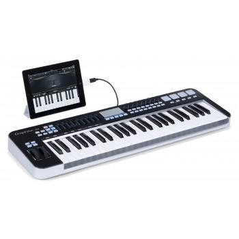 CONTROLADOR MIDI SAMSON