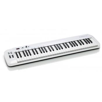 CONTROLADOR MIDI CARBON 61 SAMSON