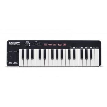 CONTROLADOR MIDI Graphite M32 SAMSON