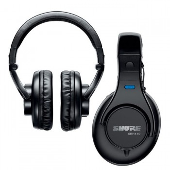 Audífonos SRH440 Shure