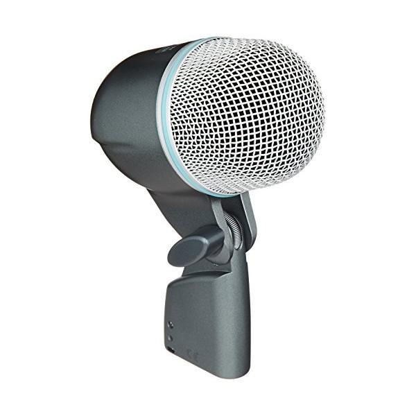 Micrófono del tambor Shure BETA 52A