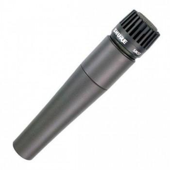 Micrófono para instrumento SM57LC Shure