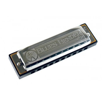 Hohner Armónica Blues Bender (Do)