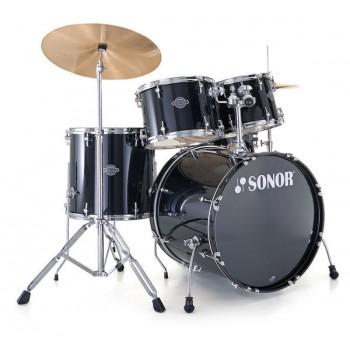 Sonor SMART FORCE Stage 2 Set Black