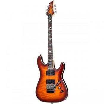 Schecter Guitarra Eléctrica OMEN EXTREME-FR