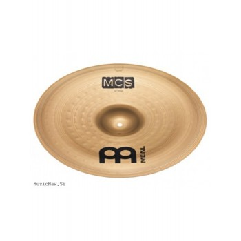 Platillo Meinl MCS China 18""