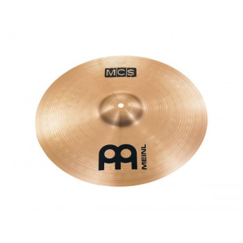 "Platillo 18"" MCS Medium Crash"
