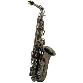 Saxofón Alto Antiguo Roy Benson