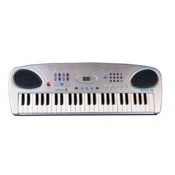 Teclado para niños Mini 49 Teclas 100 Sonidos y Ritmos Samick
