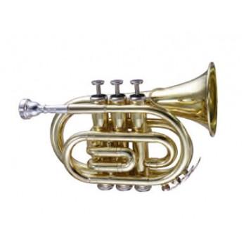 Trompeta Mini TT-Mini/40LS Maxtone