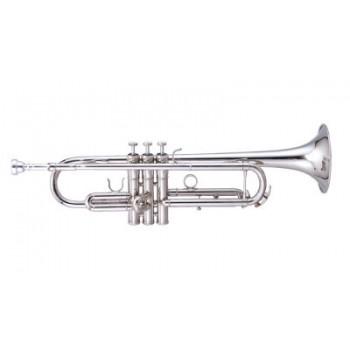 Maxtone Trompeta Laqueada con Estuche y Accesorios