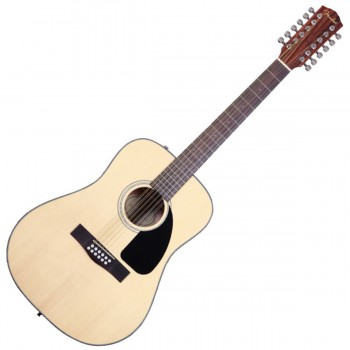 GUITARRA 12 CUERDAS Classic Design/CD-160SE 12-String FENDER