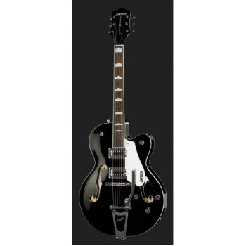 GUITARRA ELECTRICA G5420T Electromatic Hollow Body, Rosewood Fingerboard, Black GRETSCH